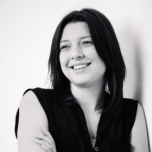 Rebecca Hulme